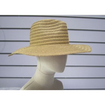 Fine Paper Braid Sun Hats--YJ42