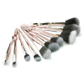 11PC Makeup Brush Samling