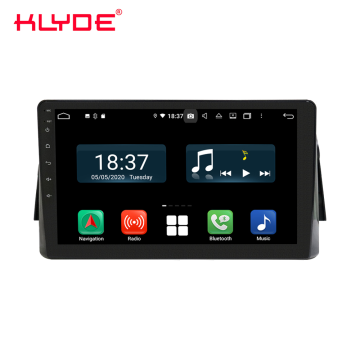 Android 10 Car Stereo For Nissan Kicks 2016-2018