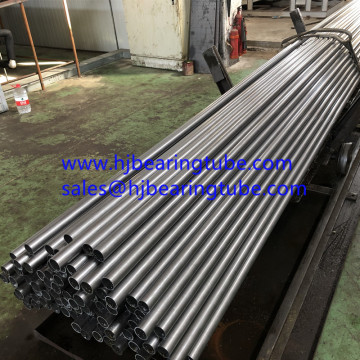 DIN2391 St52 BK Cold Worked Steel Tube
