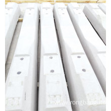 Prestressed Concrete Type IIIc Sleepers for Railway