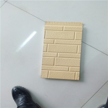 Weather resistance outdoor exterior wall panels