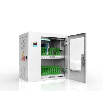 20 bay charging cabinet for tablet