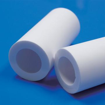 Industrial High Precision Fine Ceramic Tubes