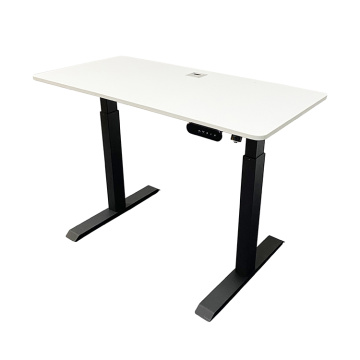 Ergonomic Office Desk Height adjustable Table Leg