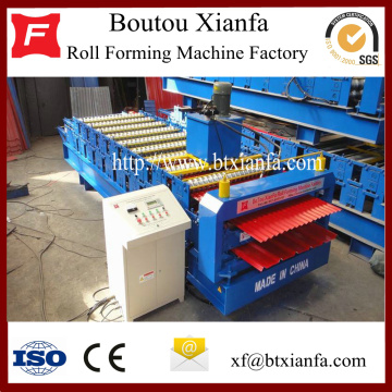 Roof Tile Cutting Machine Construction Machinery