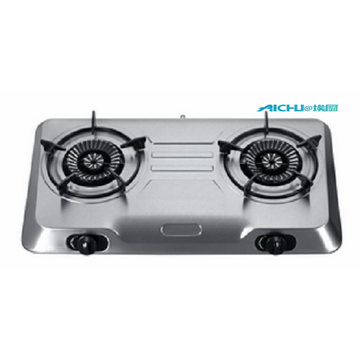Новая модель SS Table Gas Cooktop в США