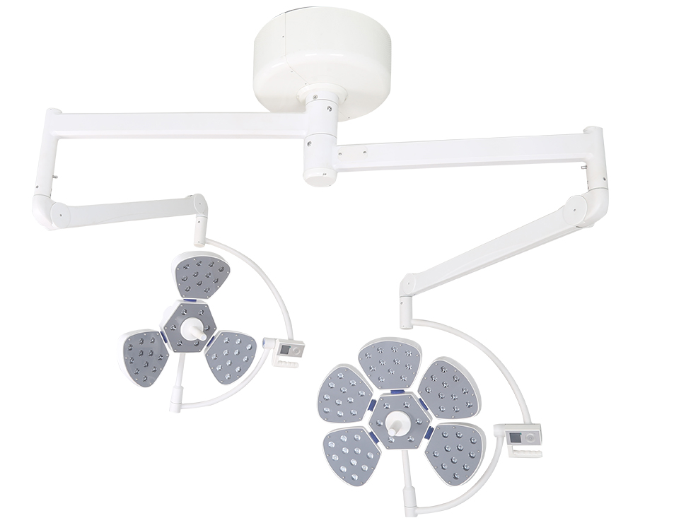 Popular sold led operation theatre light