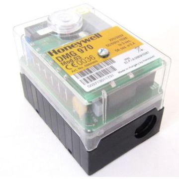 DMG970 MOD.03 Honeywell Control Box for Gas Burner Safety Controller New Original