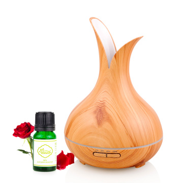 Lily Design Best Ultrasonic Essential Oil Diffuser 2018