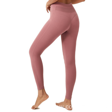 high rise yoga leggings