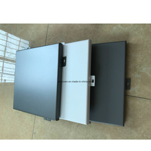Solid Aluminum Sheet Used for Curtain Wall