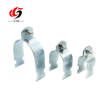 high quality seismic bracing pipe fitting clamp