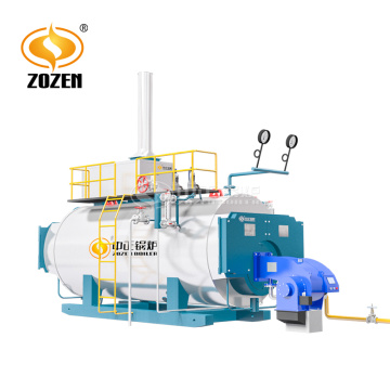 20ton oil fired fired steam boiler industrial