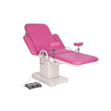 Electric Gynecology Obstetric Bady Delivery Table