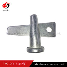 70*3MM curve wedge for aluminum formwork System