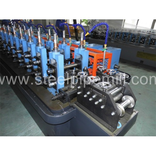 construction pipe welding machine