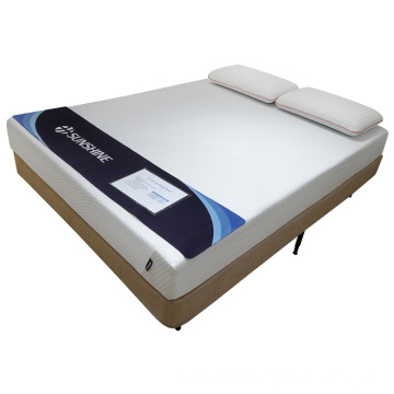 "8"" Memory Foam Mattress TXL"