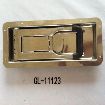 Trailer Door Cam Lock Double Door Lock