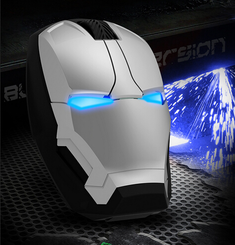 Hongsund Mouse Wireless Mouse Gaming Mouse gamer computer mice Free shipping