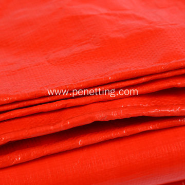 Waterproof PE Fabric stabilized against ultraviolet rays