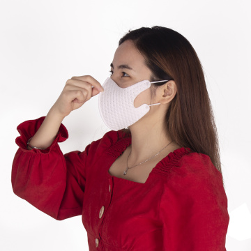 Civil KN95 Face Mask Non-woven Fabric Material Safe Face Mask