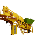 75 Portable Concrete Mixer Machinery