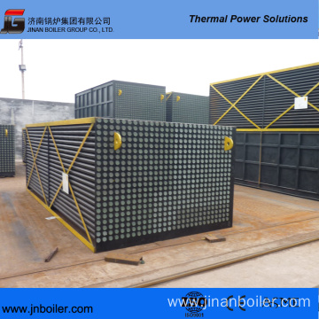 Membrane Water Wall and Boiler Parts