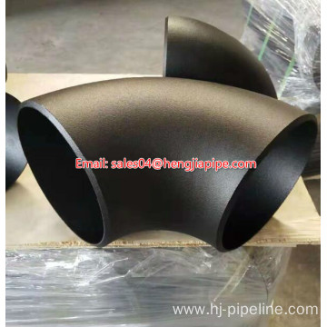 EN10253 S235JR LR SR elbow