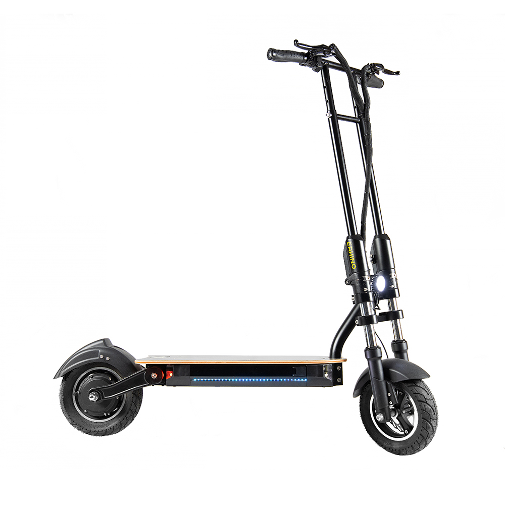 8.5 Inch Electric Scooter