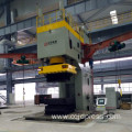 Single Column Hydraulic Press