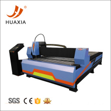 Plasma Metal Sheet Cutting Machines