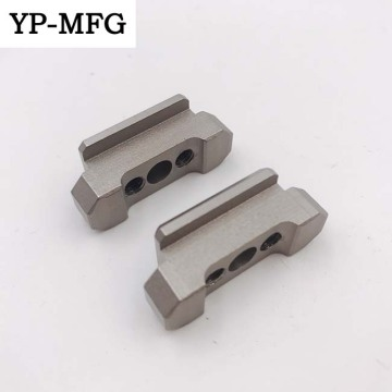 Custom CNC Small Stainles Steel Turning Parts