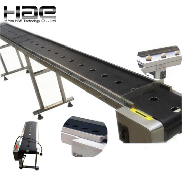 Customizable Length and Width Conveyor Belt