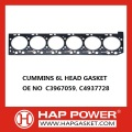 Cummins 6L Cylinder Head Gasket
