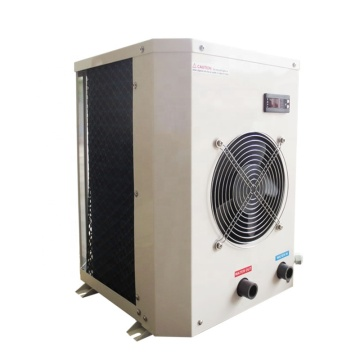 r32 heat pump heating