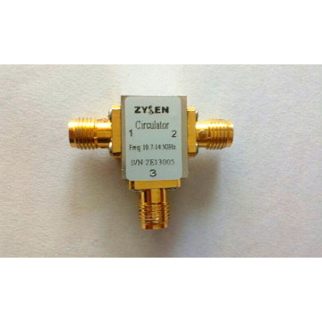 Coaxial &  Drop-in Circulators