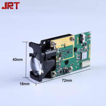 120m RXTX Precision Laser Distance Measurement Module B605B