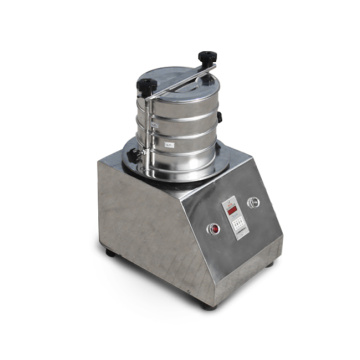 Hot selling laboratory test sieve shaker for beer