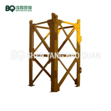 BQ L46A1 Tower Crane Mast Section