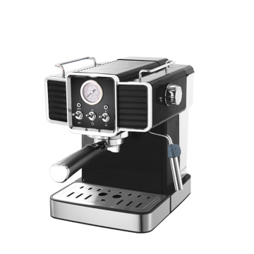 a cappuccino coffee machine