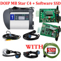 DOIP C4 with SSD