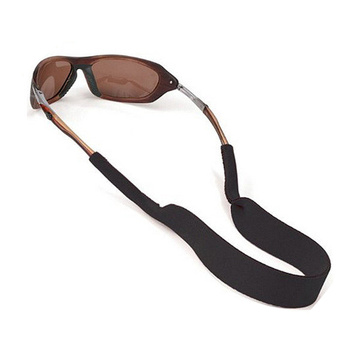 custom Multicolor adjustable neoprene sunglass neck straps