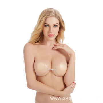 Adhesive Strapless Backless Nipple Covers boob pasties