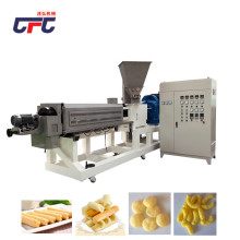 Cream Filled Snack Food making machine