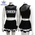 Custom elite cheer uniforms