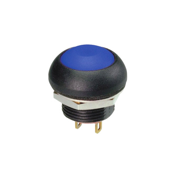 IP67 Waterproof Long Life Push Button Switches