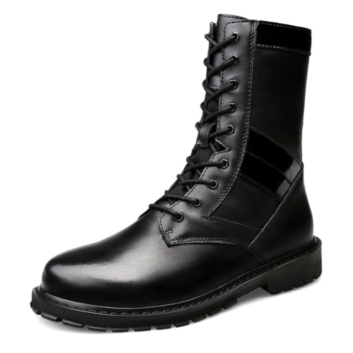 Military Combat Boot for Men