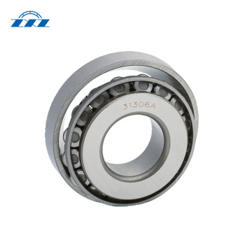 Agricultural four-point contact ball bearing
