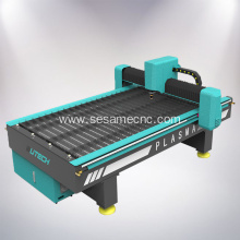 CNC Router Metal Plasma Cutter Machine Price